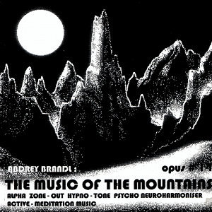 THE MUSIC OF THE MOUNTAINS  / OPUS # 14