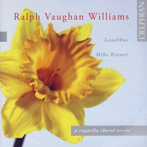 Ralph Vaughn Williams: a cappella choral works