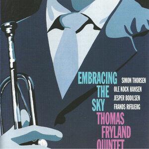 Embracing the Sky (feat. Simon Thorsen & Ole Kock Hansen)