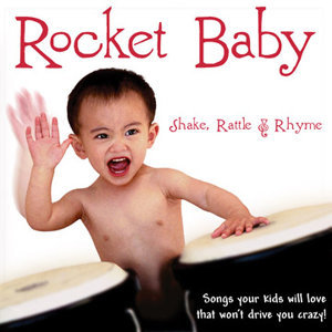 Shake, Rattle & Rhyme
