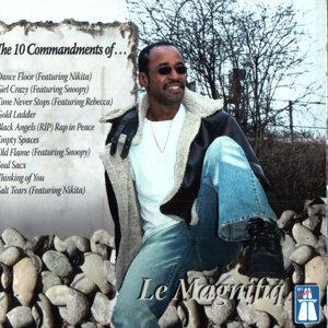 The Ten Commandments Of....