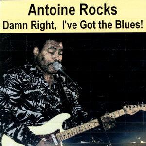 Damn Right! I've Got the Blues!