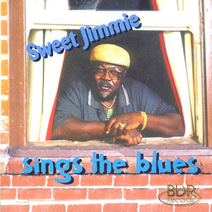 Sweet Jimmie Sings The Blues