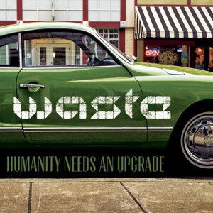 Humanity Needs an Upgrade