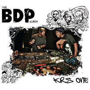 The B.D.P. Album (Special Edition)