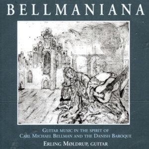 Erling Møldrup - Bellmaniana
