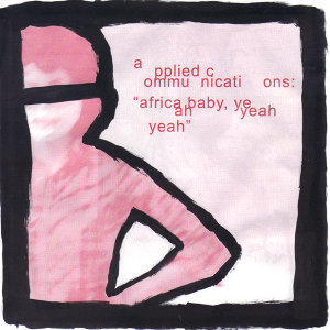 africa baby, yeah yeah yeah