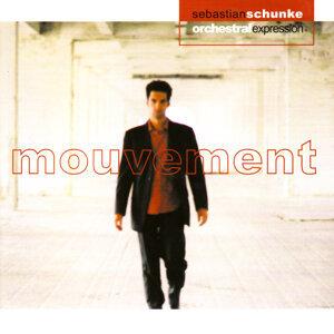 Mouvement - Sebastian Schunke Mouvement