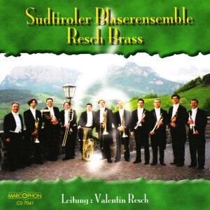 Südtiroler Bläserensemble / Resch Brass