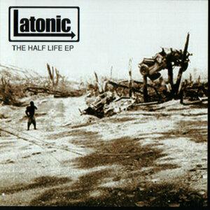 The Half Life EP