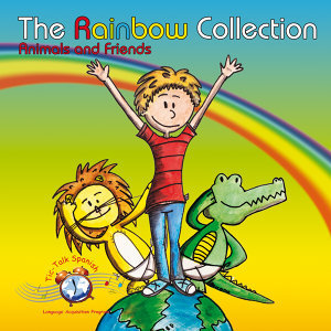 The Rainbow Collection, Animals & Friends