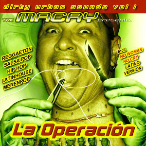 La Operación: Dirty Urban Sounds Vol. 1