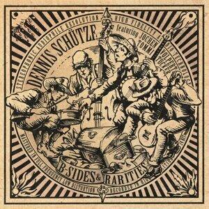 B-Sides Rarities [Feat. Jochen Volpert Tommi Tucker]
