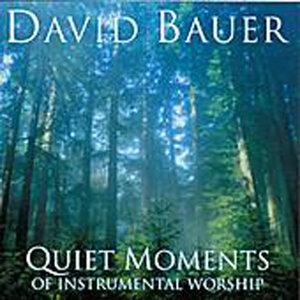 Quiet Moments Of Instrumental Worship