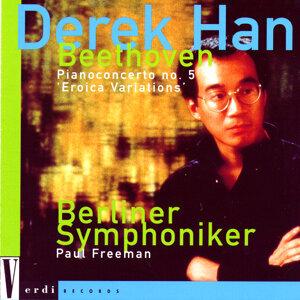 Beethoven Pianoconcerto No. 5 'Eroica Variations'