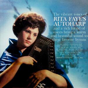 Rita Faye's Autoharp
