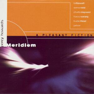 Meridiem V. 3: A Pleasant Fiction