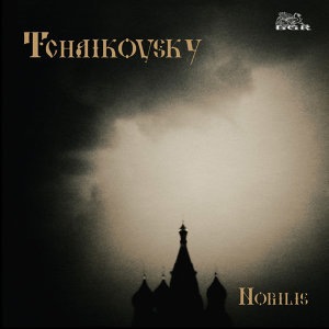 Nobilis Plays Tchaikovsky