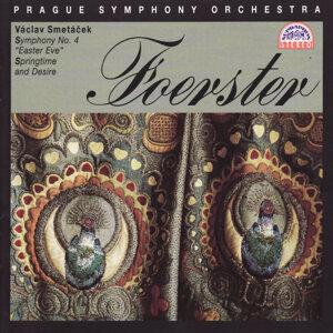 Foerster: Symphony No. 4, Op. 54