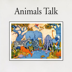 Animals Talk — Jazz Collection