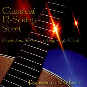 Classical 12-String Steel