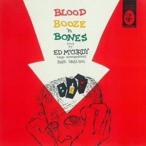 Blood Booze 'N Bones