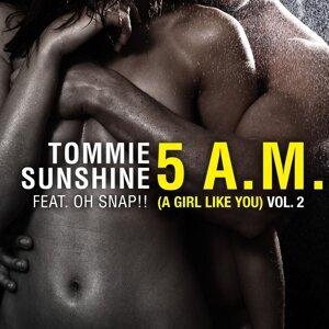 5AM Vol. 2