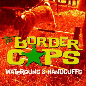 Waterguns & Handcuffs