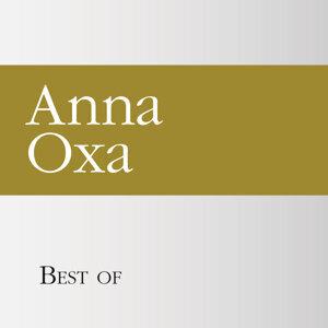 Best of Anna Oxa