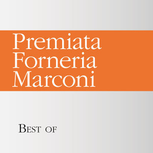 Best of P.F.M.