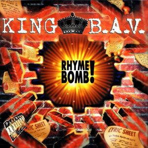 Rhyme Bomb!
