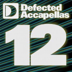 Defected Accapellas Volume 12