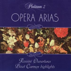 Opera Arias: Rossini, Bizet