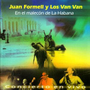 En El Malecón de la Habana - Juan Formell y Los Van Van En el Malecon De La Habana