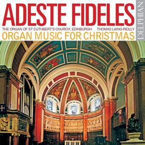 Adeste Fideles: Organ Music for Christmas