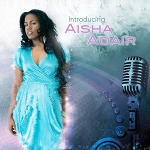 Introducing Aisha Adair