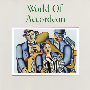 World Of Accordeon — Impressions