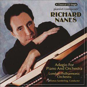 Adagio for Piano and Orchestra