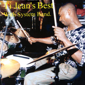 TI Jean's Best With System Band