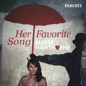 Her Favorite Song - Remixes