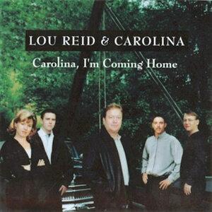 Carolina, I'm Coming Home