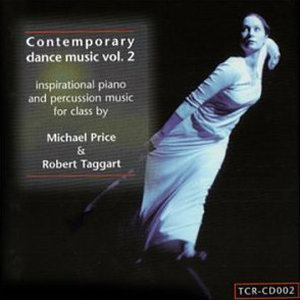 Music for Contemporary Dance, Vol. 2