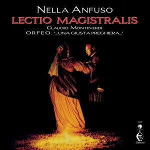 Lectio Magistralis – Claudio Monteverdi – Orfeo … Una Giusta Preghiera…