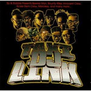 Taxi DJ Link