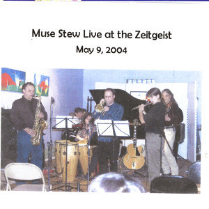 Muse Stew Live at the Zeitgeist Gallery