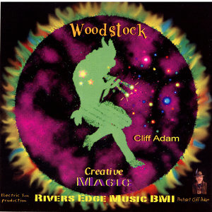 Woodstock Creative Magic