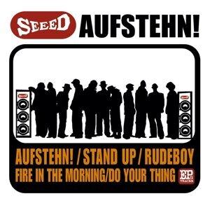 Aufstehn! - Rise & Shine   2 Track