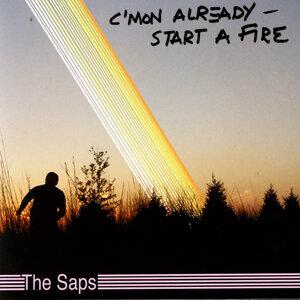 C'mon Already- Start A Fire