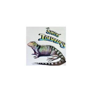 The Smilin' Iguanas