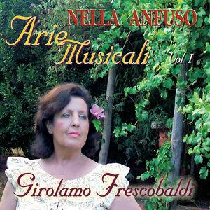 Girolamo Frescobaldi - Arie Musicali I